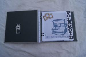 Album polaroïde